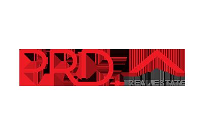 prd real estate logo