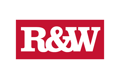 R&W logo