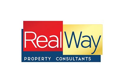 RealWay logo