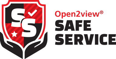 open2view safe service